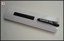 Korean Air Pen Penna a sfera ballpen Corea Airline Airways Aviation (OVP)