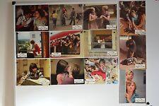 L'ARGENT DE POCHE - 1976 - TRUFFAUT, jeu A 12 photos