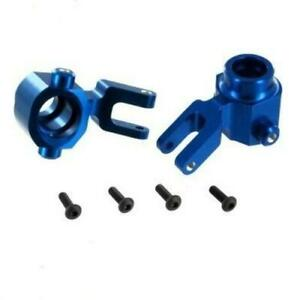 Redcat Steering knuckle set, aluminum. (New 4mm Style) RER02299 MPO-03