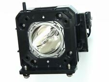 Replacement ET-LAD120W Lamp W/Housing for Projector PANASONIC PT-DW830 (Dual)
