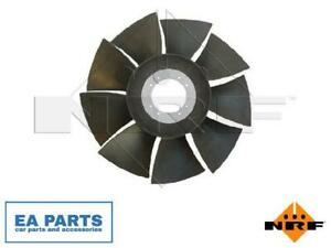 Fan Wheel, engine cooling for IVECO NRF 49847