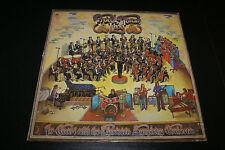 PROCOL HARUM LIVE W/ Edmonton Symphony LP A&M RECORDS SP4335 US 1972 OOP