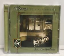 Spoons ‎– Arias & Symphonies 30th Anniversary CD