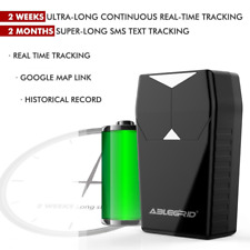 GPS Tracker for Vehicle ABLEGRID GT001 Real Time Magnetic Small