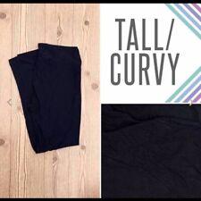 Lularoe black leggings TC NEW NWT Solid Black TC Fast Shipping !! Single Pair