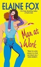 Man at Work, Fox, Elaine (paperback)