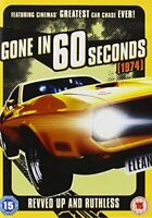 Gone in 60 Seconds (1974) [DVD][Region 2]