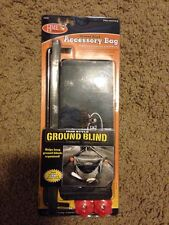 HME Products Ground Blind Accessory Bag NEW Hub GBAB