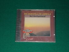 Eric Burdon & The Animals – Yes, I Am Experienced Live