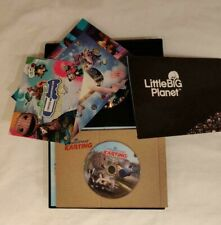 LittleBigPlanet Karting PS3 Press kit