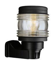 Philips Massive Marine Outdoor Wall Light Black (includes 1 X 60 Watts E27 Bulb)