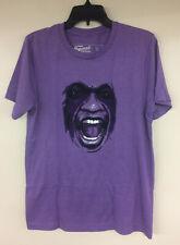 John Randle Minnesota Vikings Face Paint SotaStick Football NFL T-Shirt