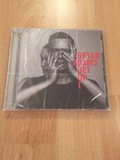 Bryan Adams, Get up, CD, OVP