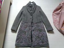 ♥tres joli manteau pour l hiver neuf etiquette taille m