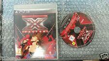 X FACTOR ps 3 pal