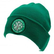 Celtic FC Official Football Gift Knitted Hat