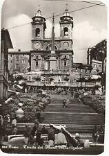 Ak San Cipriano Kirche Und Blick Auf Die Dolomiten 1957 Europa Ansichtskarten