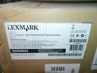 New Genuine OEM Lexmark 30G0804 2000 Sheet Paper Tray Drawer T650 T652 T654 X656