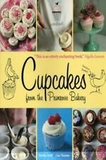 NEW - Cupcakes from the Primrose Bakery by Swift, Martha; Thomas, Lisa