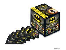 Stickers / Vignettes Panini ~ Le Monde de Batman™ - 25 Pochettes