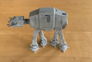 Star Wars 1995 Imperial AT-AT Walker LFL LGTI Galoob Toys Small Flaw