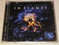 Subterranean in flames cd