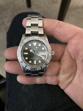 Seiko Diver SKX031 Men's Wrist Watch