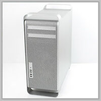 Apple Mac Pro 8 Core Intel Xeon 2.33Ghz 8GB RAM 250GB HD nVidia 8800GT 512MB