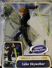 Star Wars ROTJ SAGA 03#17 Luke Skywalker Glove on Left Hand Error Variant MOC