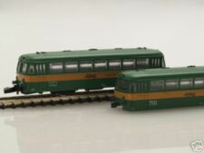 Railex/Marklin Z 88817 Railbus RAG.