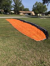 2019 Macpara T Ride 38m Paramotoring wing, PPG, Powered Paraglider