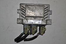 #011 FORD FIESTA MK7 1.6 PETROL ZETEC-S ENGINE ECU CONTROL UNIT BV21-12A650-LC