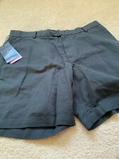 Blue Harbour M & S navy shorts size 40 bnwt