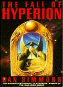 The Fall of Hyperion (Hyperion Cantos),Dan Simmons