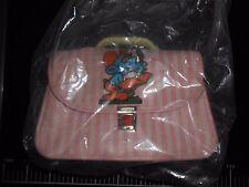 Puffo Smurf rare Sacca Spalla Zaino Borsa Vintage  Bag