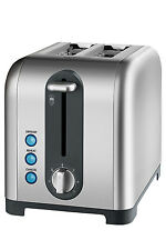 NEW Kambrook KT260BSS Profile 2 Slice Toaster: Brushed Stainless Steel