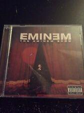 Eminem : The Eminem Show CD (2002)