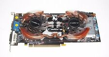 Calibre Graphics Card X250G GTS 250 NVIDIA 1GB PCI-E 1024MB GDDR3 HDMI DVI HDCP