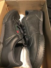 ab7297130dda9 Adidas Yeezy Powerphase Calabasas Black Size 12