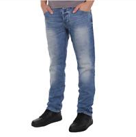 Tom Tailor Denim Atwood Regular Fit Jeans Sky Blue W31 L35 TD172 EE 04