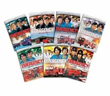 Emergency Complete Series ALL Seasons 1-6 Final Rescues Collection Lot TV Show 7