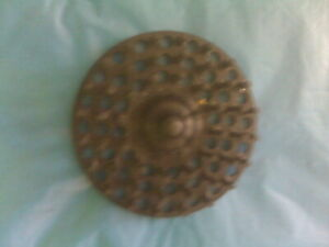 Dart Needle Wheel For Protein Skimmer Used But in Good Shape