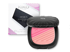 KIKO MILANO DESIGN FLOWER ENRICHED CREAMY blush with petal extracts in 02