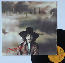 "Vinyle 33T Arlo Guthrie   ""Amigo"""
