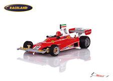 Ferrari 312T F1 3° GP Italien Weltmeister Niki Lauda, Looksmart 1:43
