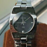Gucci Swiss Quartz Women's Watch - Original Case