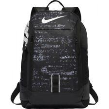Nike Alpha Adapt Rise Print Backpack Black/White Casual BA5224-014
