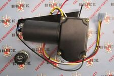 1942-1949 Buick Cadillac Chevrolet Olds Pontiac Electric Wiper Motor Kit | 12V
