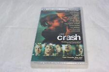 Crash UMD Movie Brand New