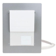 Flush Mount Kit For Indoor Protran 2 Transfer Switches With 4 And 6 Circuit